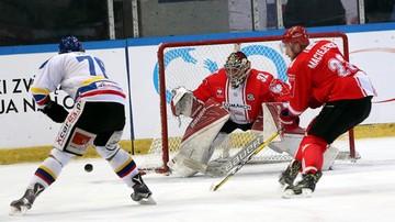 2016-12-29 GKS Tychy i Cracovia w finale Pucharu Polski w hokeju na lodzie