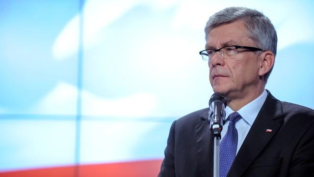 Karczewski: Jesteśmy gotowi do debaty Szydło - Kopacz