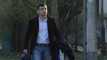 """16-02-2016 16:40 Dubieniecki pozostanie  w areszcie kolejne trzy miesiące. Adwokaci mówią o """"szczególnym udręczeniu"""""""