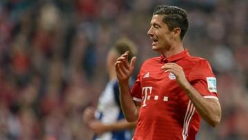 22-09-2016 16:05 Trafił 5 razy w 9 minut. Lewandowski przypomniał, jak przeszedł do historii Bundesligi