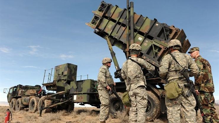 Pentagon powiadomił Kongres o zamiarze sprzedaży Polsce Patriotów. MON: w ciągu najbliższych dni Polska otrzyma projekt umowy