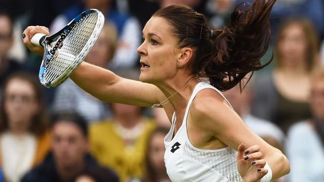 Wimbledon: Radwańska w drugiej rundzie zmierzy się dziś z Konjuh