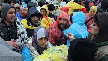 27-11-2015 17:20 Szwecja nie radzi sobie z deportacją imigrantów. 21 tys. osób czeka na wydalenie z kraju