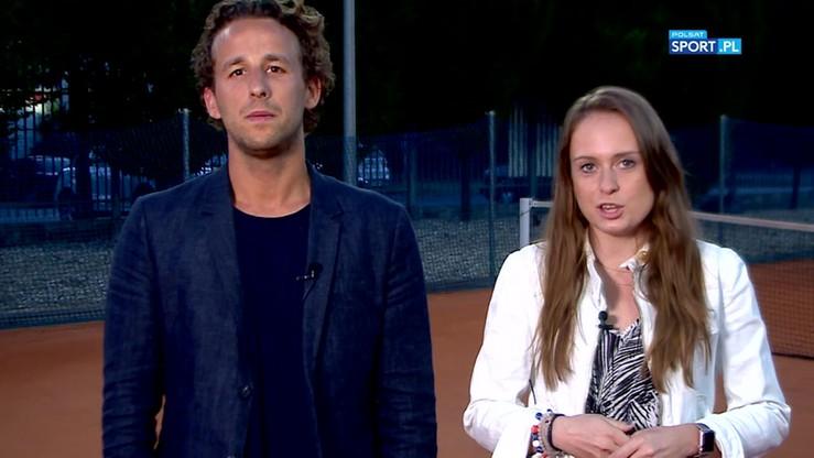 Przegląd ciekawostek z French Open - 09.06