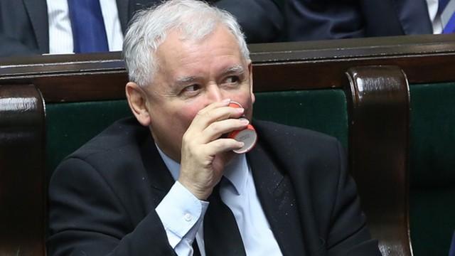PO złożyła wniosek do prokuratury ws. możliwego wpływu Jarosława Kaczyńskiego na Radę Mediów Narodowych