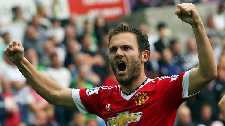 Derby Manchesteru dla United! Pierwszy taki przypadek Guardioli