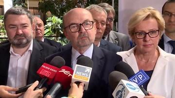 13-09-2016 14:33 Europosłowie PiS: planowana rezolucja PE o Polsce jest absurdalna
