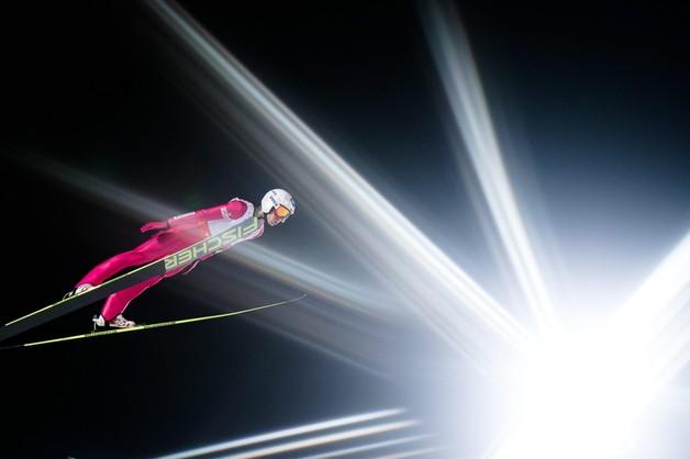 Falun: pięciu Polaków w konkursie na dużej skoczni