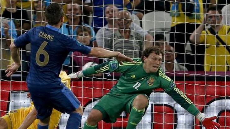 Euro 2016: Francja - Kamerun. Transmisja w Polsacie Sport Extra