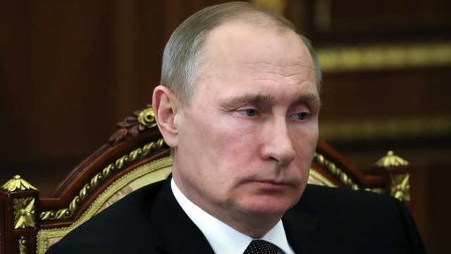 Rosjanie nie widzą już sensu w protestach i walce o swoje prawa?