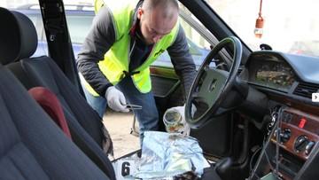 14-12-2015 12:19 Brutalny napad na taksówkarza. Oblali go benzyną i straszyli podpaleniem