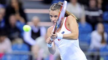 2017-03-25 WTA Miami: Porażka Rosolskiej w deblu
