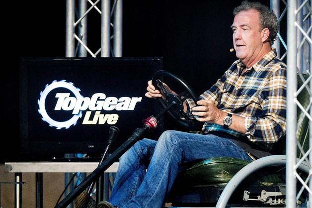 Clarkson zwolniony z BBC. Czy to koniec Top Gear?