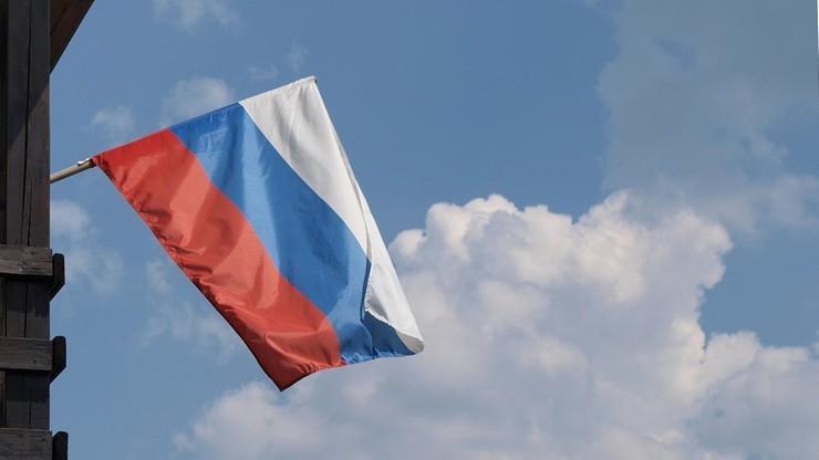 """Petersburg: obrzucili koktajlami Mołotowa """"fabrykę trolli"""""""