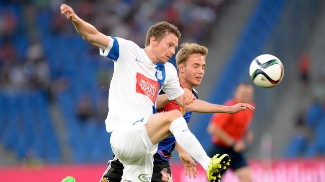 Koniec marzeń Lecha Poznań. Druga porażka z FC Basel