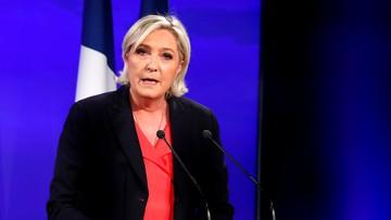 08-05-2017 05:36 Ojciec Le Pen o kampanii córki: zbytnio skoncentrowana na UE