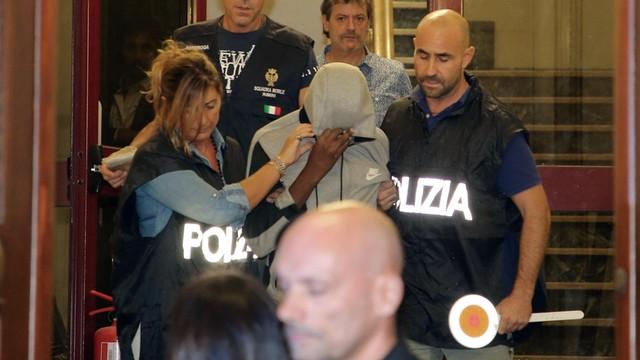 Włochy: proces szefa bandy z Rimini we wtorek
