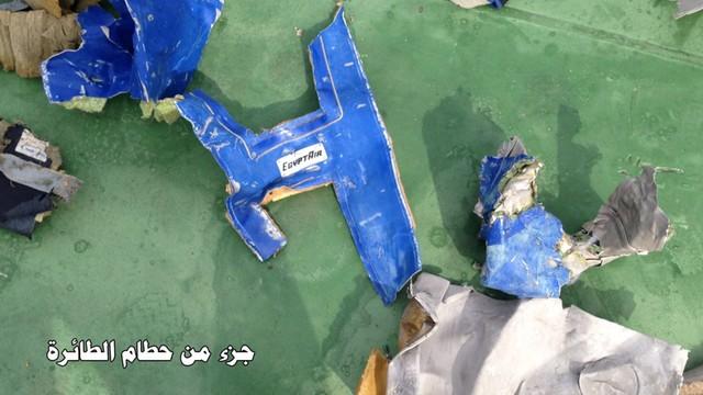 Opublikowano pierwsze zdjęcia odnalezionych szczątków airbusa