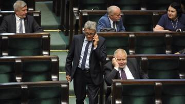 19-07-2017 09:30 Piotrowicz: w projekcie ustawy o SN znajdzie się poprawka dot. propozycji prezydenta