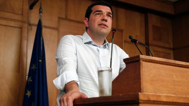 Grecki rząd bliski zakończenia rozmów z kredytodawcami