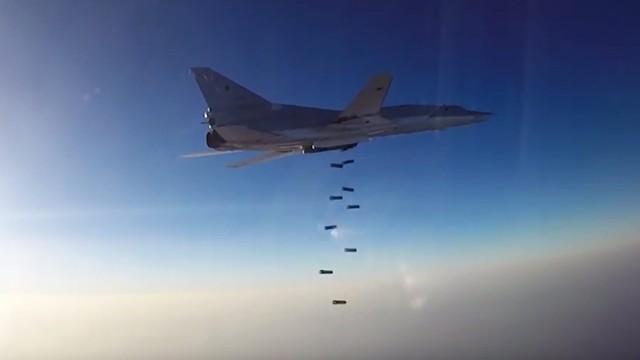 Rosja gotowa poprzeć cotygodniowy 48-godzinny rozejm humanitarny w Aleppo