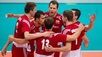 2015-09-17 Szybkie 3:0! Polscy siatkarze ograli mistrzów Afryki