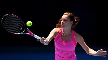 2017-01-16 Australian Open: Radwańska i Linette zaczną występ we wtorek