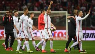 Polska-Dania: to nie był mecz życia Polaków, ale wygrana jest