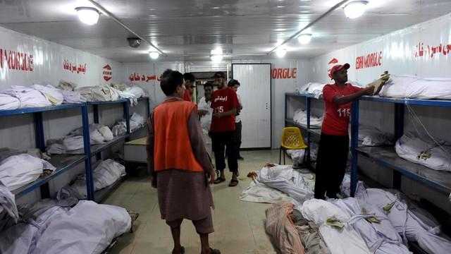 Pakistan: ponad 120 ofiar upałów