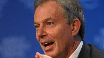 "30-04-2017 07:17 ""To poważny błąd"". Tony Blair o Brexicie"