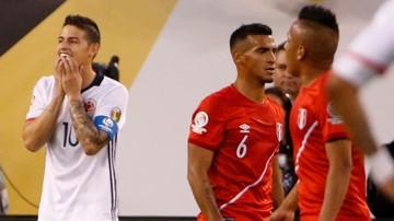 2017-11-22 Południowoamerykańska reprezentacja wykluczona z mundialu?!