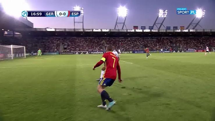 Niespodzianka w finale Euro U-21! Szybka i konkretna analiza Hajty