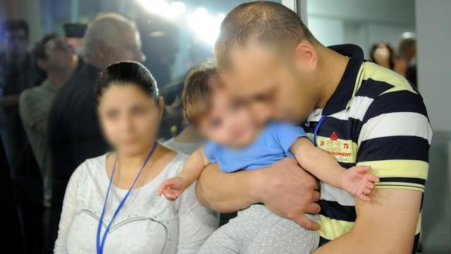 Straż Graniczna: pierwsi Syryjczycy składają wnioski uchodźcze