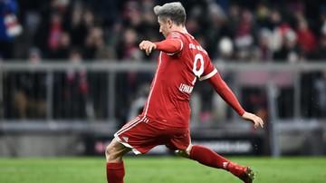 2017-12-03 Heynckes: Brak zmiennika dla Lewandowskiego? Powiedzcie to temu, który go nie chciał