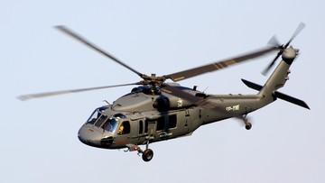 08-09-2017 12:34 Trzy firmy zainteresowane złożeniem ofert na śmigłowce dla wojsk specjalnych