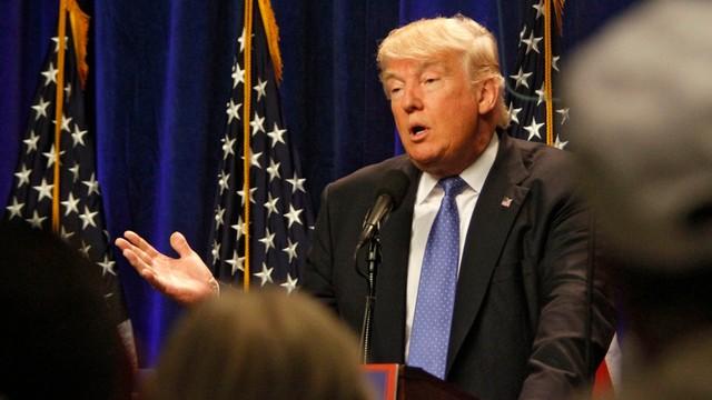 Trump zapowiada wydalenie 2-3 mln nielegalnych imigrantów