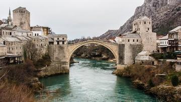 Serb bośniacki skazany na 10 lat. Za gwałty w czasie wojny z lat 90.