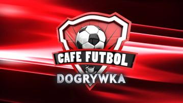 2017-12-10 Dogrywka Cafe Futbol: O losowaniu grup mundialu 2018