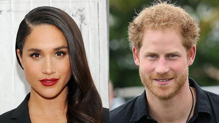 Książę Harry krytykuje media za naruszenie prywatności jego partnerki