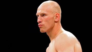 2015-11-12 Trener Szumenowa: Diablo boksuje w niekonwencjonalny sposób