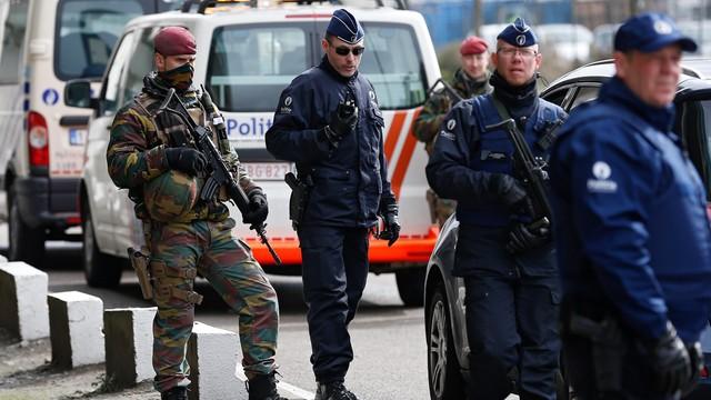 Belgia: Ok. 640 obywateli Belgii walczyło lub szkoliło się w Syrii