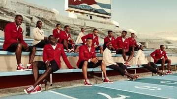 27-07-2016 14:41 Christian Laboutin współprojektował stroje olimpijskie. Ubrał reprezentację Kuby