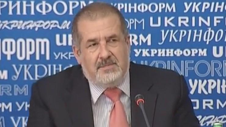 Zakazany w Rosji Medżlis krymskich Tatarów ogłasza stan wyjątkowy