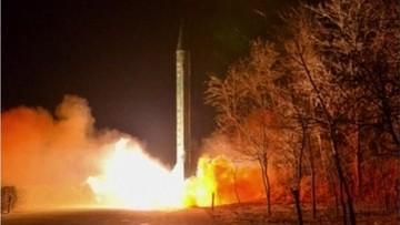 11-03-2016 05:15 Kim Dzong Un zarządził nowe próby z bronią nuklearną