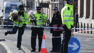 26-03-2017 19:48 Kolejne aresztowanie w związku z atakiem w Londynie. 30-latek podejrzany o przygotowywanie ataków
