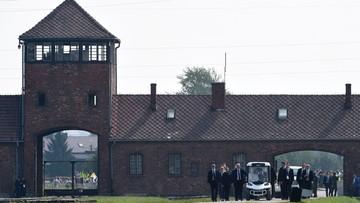 """02-08-2016 05:26 """"Polski obóz koncentracyjny"""" na włoskim portalu religijnym. Ambasada będzie interweniować"""
