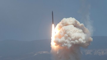 04-02-2017 11:23 Iran testuje nowe pociski i systemy radarowe. Nie zważa na sankcje USA