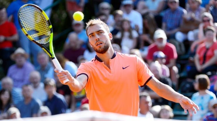 Porażki Janowicza i Hurkacza w finałach challengerów ATP