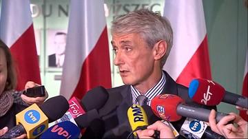 11-09-2017 12:40 Rzecznik SN: jutrzejsza decyzja Sądu Najwyższego nie musi oznaczać wojny z prezes Przyłębską