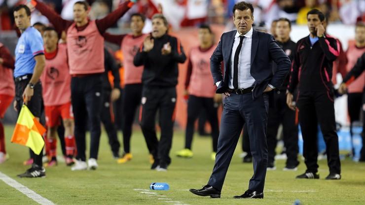 Brazylijczycy po porażce w Copa America zwolnili trenera Dungę